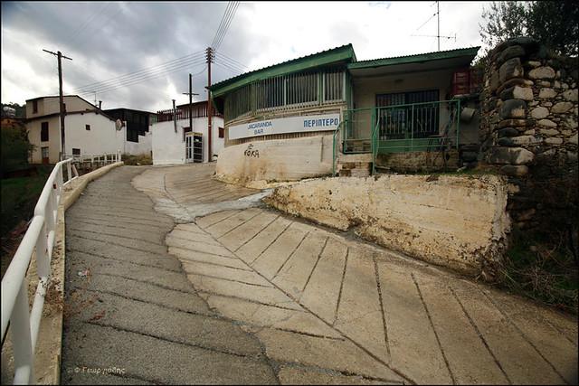 Agios Theodoros Soleas village