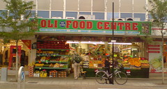 Picture of Oli Food Centre