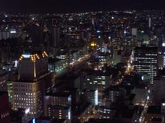 Sapporo south