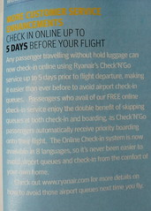 From Ryanair Mag