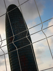 Picture 15 (LaN / LIVE ARCH NET) Tags: barcelona torreagbar