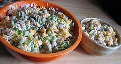 My Good Pasta Salad