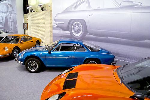 Atarazanas car show-2