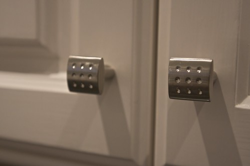 new knobs
