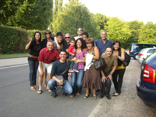 Foto en grupo Hofheim