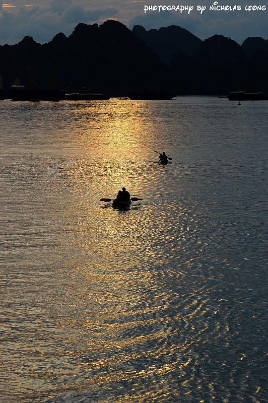 Halong Bay - Vietnam 2832458552_2979b3c82c_o