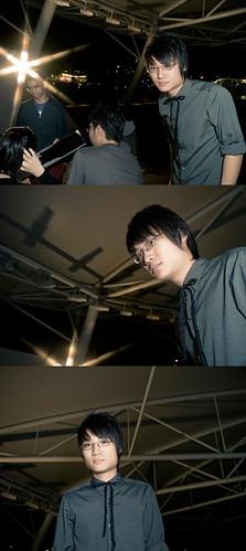 Ro's Birthday 2008
