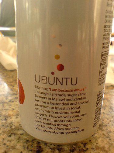UBUNTU: I am because we are