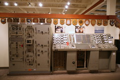 Mark 80 Fire Control System (cliff1066) Tags: bridge museum hawaii oahu navy submarine worldwarii pearlharbor missile torpedo harpoon controlroom poseidon usnavy officer wahoo engineroom polaris galley ussmissouri deckgun antiaircraft caliber ballistic navigationsystem parche ussbowfin historiclandmark conningtower wardroom battleflags submarinemuseum quadgun
