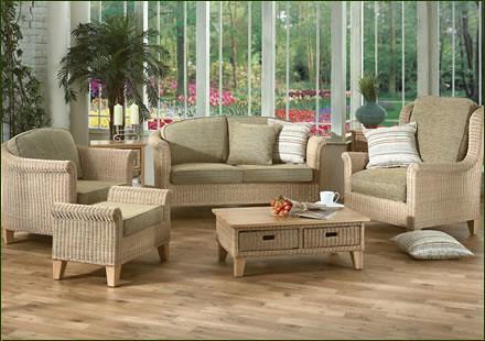 Ratan Furniture for Living Room Interior Design