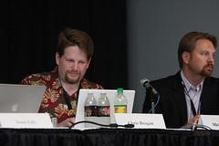 PR and New Media Relations @BlogWorld Expo - Chris Brogan and Lee Odden