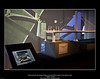 Autodesk Gallery at One Market, Video Kiosk for Bay Bridge Exhibit at the Autodesk Gallery at One Market View