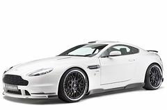 Hamann Aston Martin V8 Vantage pictures