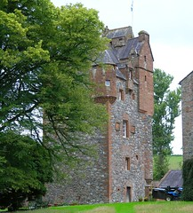 Amisfield Tower