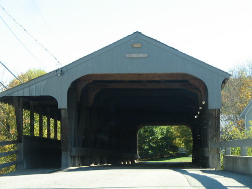 Covered Bridge Waitsfield