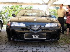 Proton Perdana Executive