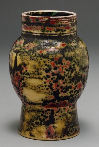 010-Jarra de cerámica. 1901–02