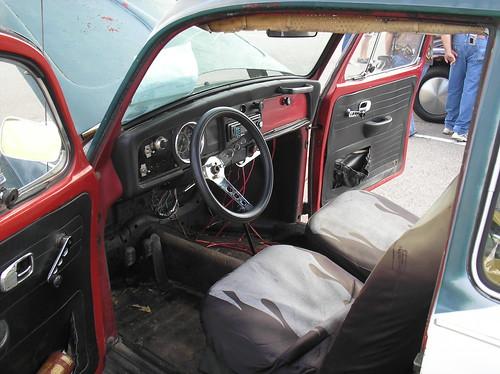 Toyota Pay By Phone >> Vanessa Hudgens 2011: volkswagen beetle interior pictures