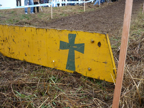 Cross Crusade