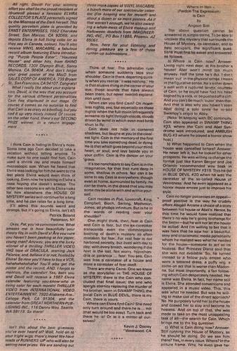 Elvira's Post-Mortems page 2