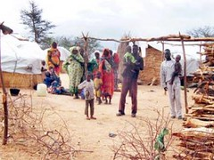 Darfur_village_cropped (openDemocracy) Tags: village sudan darfur janjaweed africadarfurvillagejanjaweedsudan