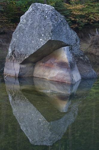 Merced Reflections