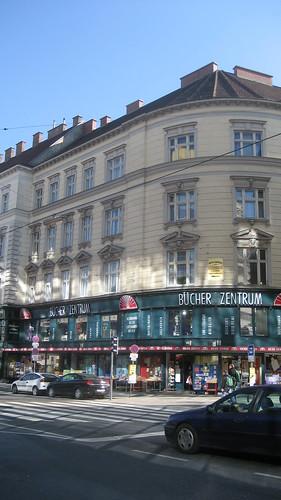 Meidling Hauptstrasse