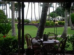 Hukilau Lanai Restaurant