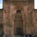 The Great Mosque and Hospital of Divrigi, north portal