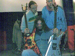 Pansera (Years-of-innocence) Tags: white jason black color metal phil dean dime pantera anselmo darrel pansera