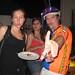 Lara Croft, Amy Winehouse and the Bicyclist