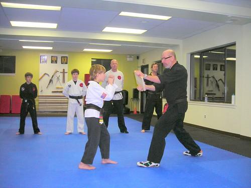 karate noah 1
