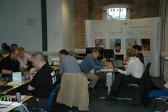 BIM Central (nrdoughty) Tags: london live build bim asite bimstorm