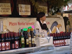 Vini Romagnoli, Cagnina (darkangel7433) Tags: vini cagnina