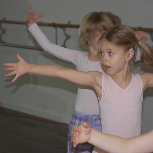 Princessa: Prima Princessa Ballet Giveaway