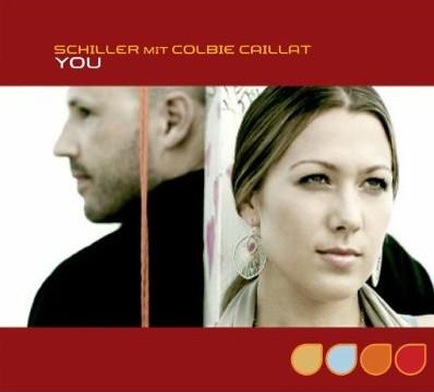 Schiller & Colbie Caillat - You