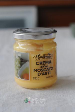 Crema di Moscato d'Asti