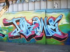 Jorone (shemademedoit) Tags: graffiti bay area