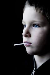 (Jordy B) Tags: portrait children enfant matho