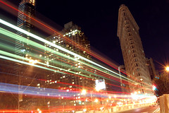 Flatiron by laverrue, on Flickr