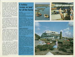 Pontins Brochure 1972 - Middleton Tower (trainsandstuff) Tags: vintage retro british 1970s archival 1972 brochure morecambe pontins holidaycamp holidaycamps middletontower pontinsholidaybrochure fredpontin