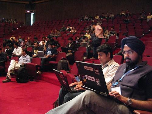 Linux Kernel Hacker Gathering