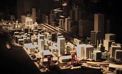gm_17028 Japanese Model City Exhibit at Expo 86, Vancouver 1986 (CanadaGood) Tags: canada color colour building vancouver analog bc britishcolumbia slidefilm eighties 1986 worldsfair expo86 seattlefilmworks canadagood slidecube
