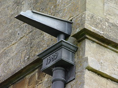 East Banqueting Hse, Old Campden Hse, Chipping Campden 07223 (angelaody) Tags: chipping openday campden oldcampdenhouse