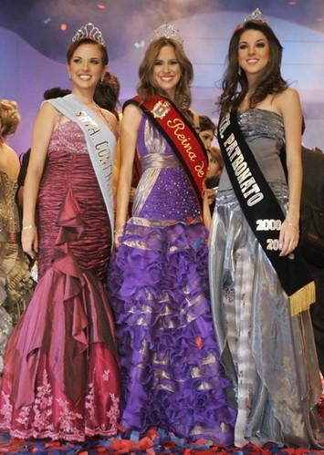 Reina de Quito 2008
