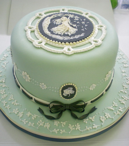 Cameo Cake 2