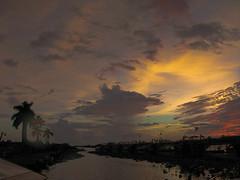 Ghost~ (Got-U) Tags: sunset nature clouds vivid romance passion tropical theriver sunclouds supershot platinumphoto anawesomeshot skycloudssun ysplix brillianteyejewel goldstaraward worldwidelandscapes natureselegantshots rubyphotographer damniwishidtakenthat damniwishltookthat transitionincolors lonelyriversflowtothesea