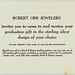Ad - Robert Orr Jewelers BX0018