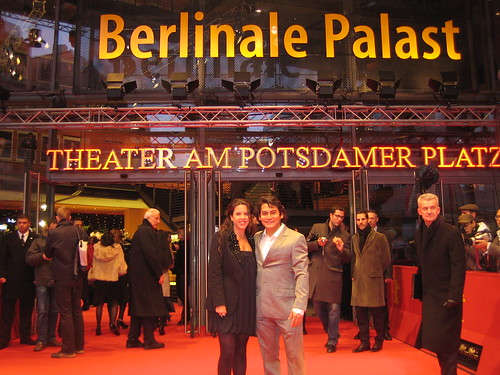 Berlinale 2009: Christian Esquivel