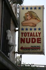 Totally (Brett A. Fernau) Tags: california stripclub losangeles silverlake ever deadeyebart brettfernau neverbeenthere c5d dilomar09 notplanningongoing